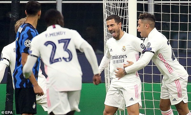 Real Madrid thoát hiểm, Bayern Munich giành vé sớm - ảnh 2