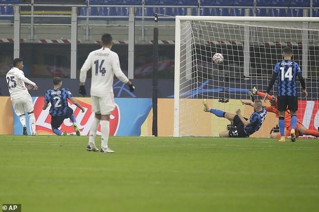 Real Madrid thoát hiểm, Bayern Munich giành vé sớm - ảnh 4