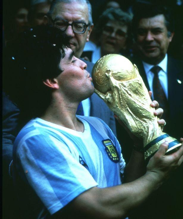Lời nói cuối cùng đau đớn của Diego Maradona - ảnh 2