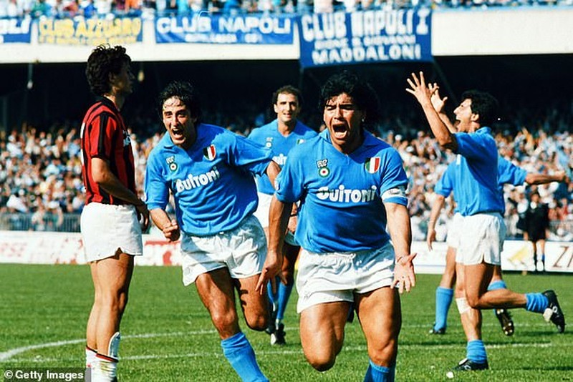 Angelo Pisani giận dữ: 'Maradona đã chết trong cô đơn' - ảnh 3