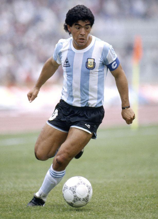 Sốc: Y tá thừa nhận nói dối, lẽ ra Maradona đã được cứu sống - ảnh 1
