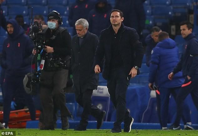 Mourinho tung chiêu độc giúp Tottenham vô địch Premier League - ảnh 4