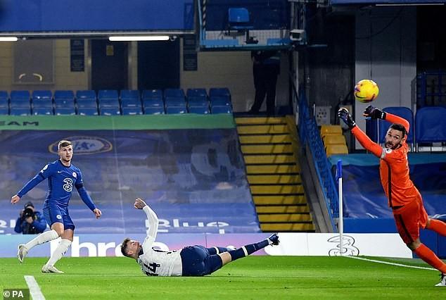 Mourinho tung chiêu độc giúp Tottenham vô địch Premier League - ảnh 1