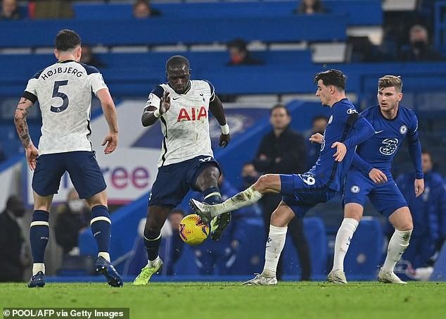 Mourinho tung chiêu độc giúp Tottenham vô địch Premier League - ảnh 2