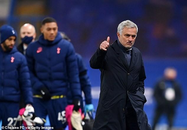 Mourinho tung chiêu độc giúp Tottenham vô địch Premier League - ảnh 3