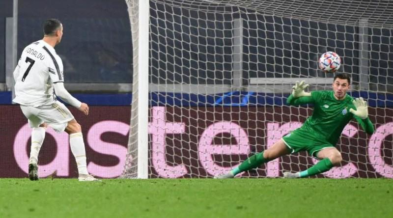 Barcelona, Juventus cùng thắng đậm, Dortmund giành vé sớm - ảnh 4