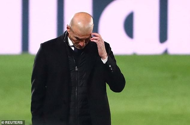 Vì sao Ramos tổ chức họp khẩn mà không có Zidane? - ảnh 2