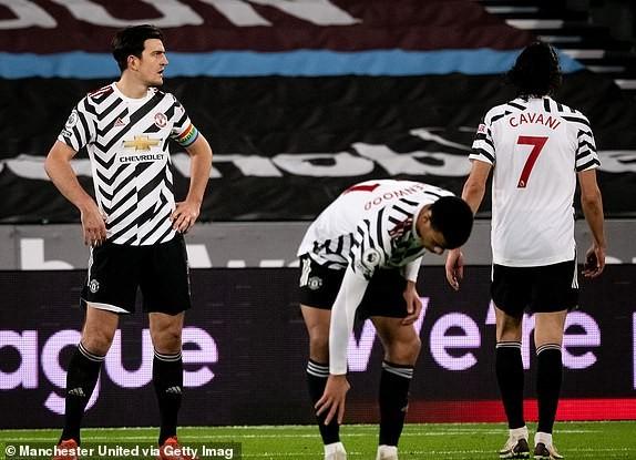 MU ngược dòng khó tin hạ West Ham vào Top 4 Premier League - ảnh 4