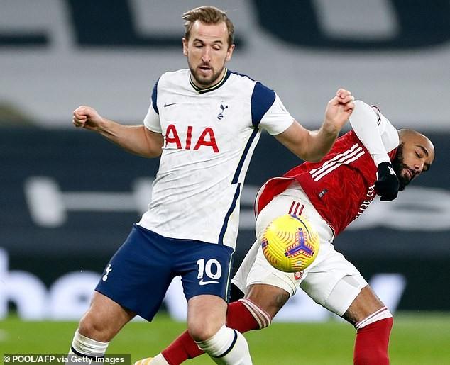 Mourinho ví Son Heung-min và Kane như... động vật - ảnh 2