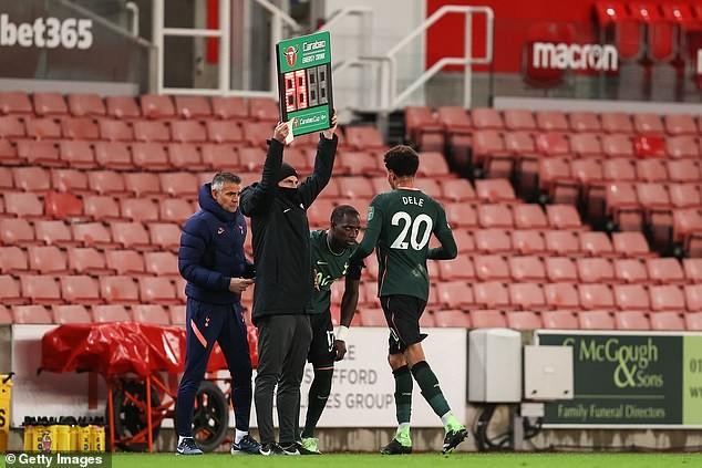 Jose Mourinho: Tôi rất buồn - ảnh 1