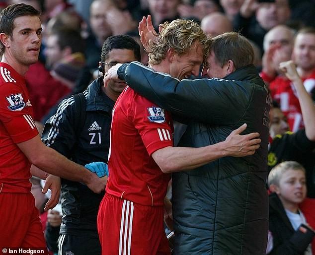 100 năm không thắng MU của Liverpool: Cái dớp Old Trafford - ảnh 4