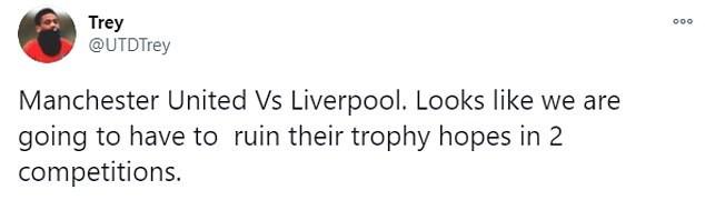 100 năm không thắng MU của Liverpool: Cái dớp Old Trafford - ảnh 2