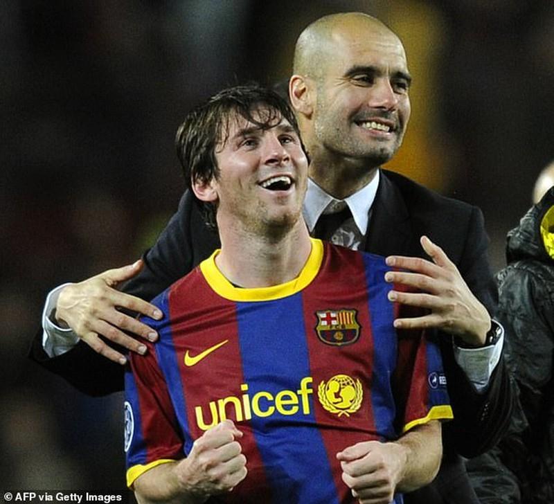 Nếu đến Man City, Messi vẫn ăn lương 5 tỉ/tuần của Barcelona - ảnh 3