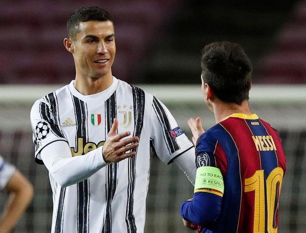 Vì Messi, Barcelona từ chối mua Ronaldo - ảnh 3