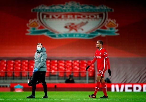 3 ngôi sao MU chấn thương trước đại chiến với Liverpool - ảnh 3