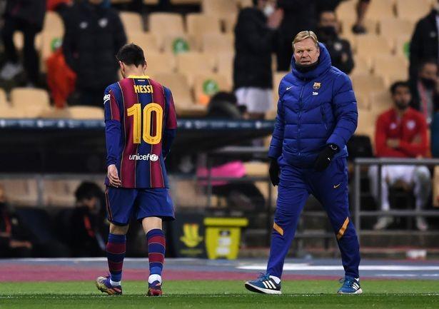Messi đối mặt án phạt cấm thi đấu cả chục trận - ảnh 3