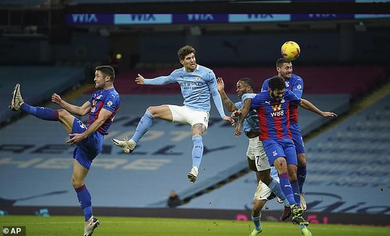Guardiola né tránh nói về cuộc đua với MU và Liverpool - ảnh 1
