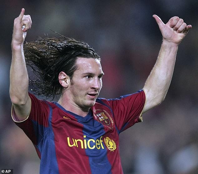 Thỏa thuận để Messi đến Espanyol rất thuận lợi nhưng... - ảnh 2