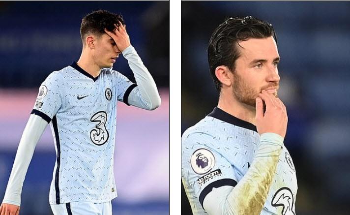 Nguy cơ bị Chelsea sa thải, Lampard vẫn nói mình rất giỏi - ảnh 1