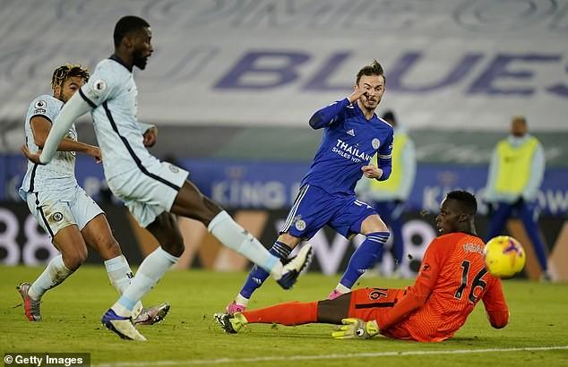 Nguy cơ bị Chelsea sa thải, Lampard vẫn nói mình rất giỏi - ảnh 3
