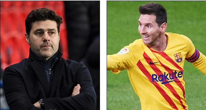 Thỏa thuận để Messi đến Espanyol rất thuận lợi nhưng... - ảnh 1
