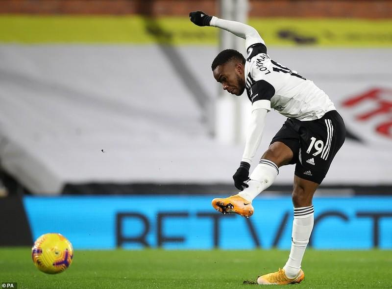 Người hùng Pogba giúp MU trở lại đỉnh Premier League - ảnh 2