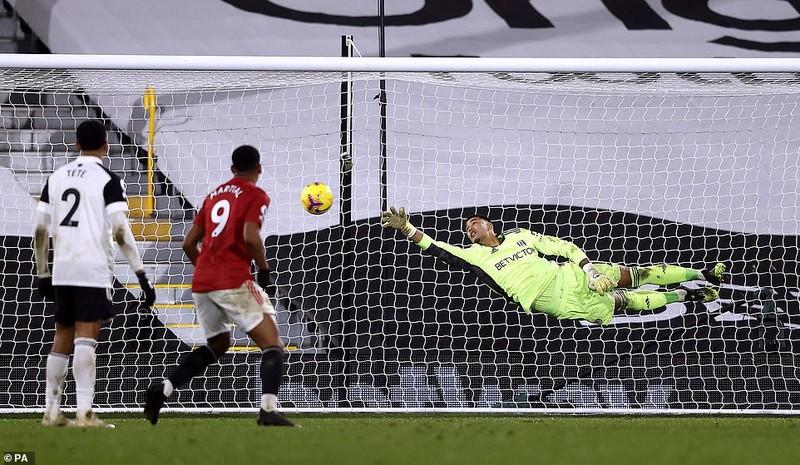 Người hùng Pogba giúp MU trở lại đỉnh Premier League - ảnh 5