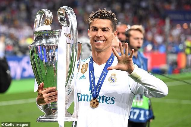 Juventus vô địch, Ronaldo viết lại lịch sử bóng đá - ảnh 2