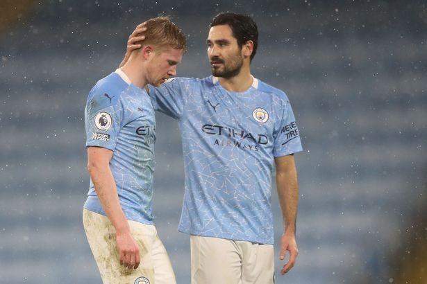 Man City nhận tin dữ trong cuộc đua vô địch Premier League - ảnh 3