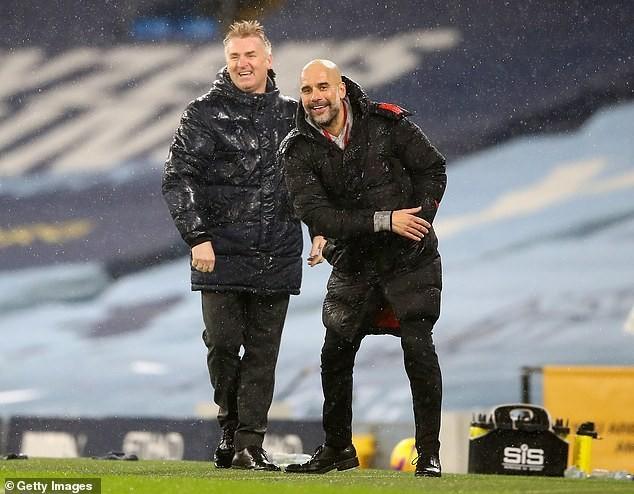 Man City nhận tin dữ trong cuộc đua vô địch Premier League - ảnh 4