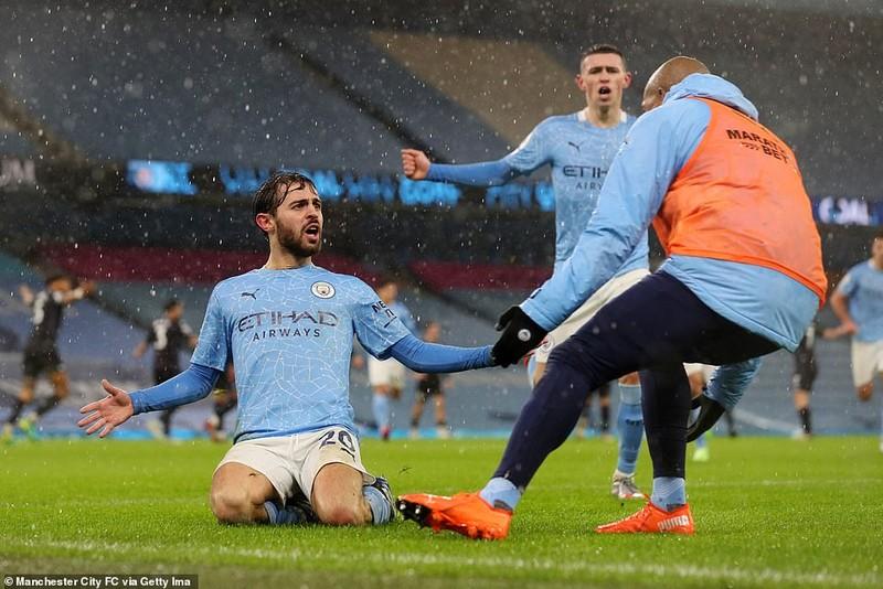 Man City nhận tin dữ trong cuộc đua vô địch Premier League - ảnh 1