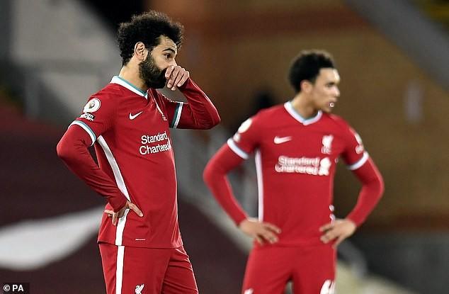 Liverpool đứt mạch bất bại, Mourinho tự nâng tầm bản thân - ảnh 2