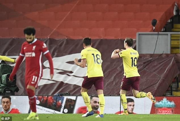 Klopp: 'Đó là cái cớ, Liverpool không cần điều đó' - ảnh 1