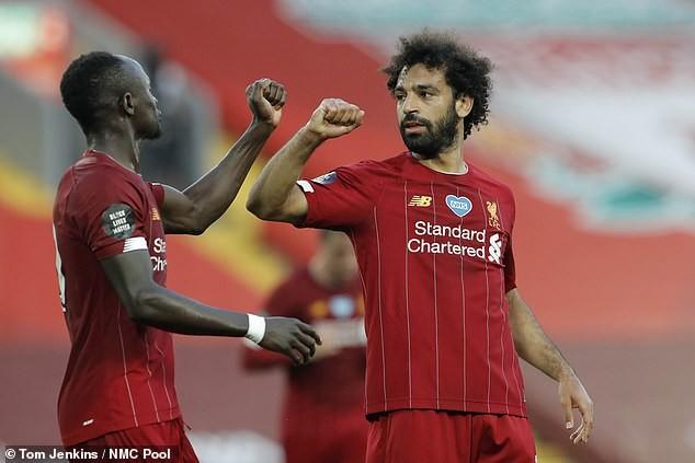 Klopp: 'Đó là cái cớ, Liverpool không cần điều đó' - ảnh 3