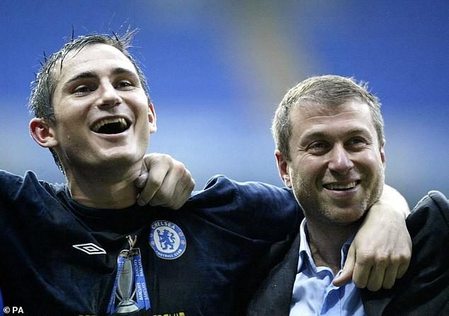 Lampard lên tiếng đau lòng khi bị Chelsea sa thải - ảnh 3