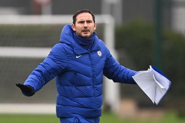 Tuchel xóa bỏ danh sách đen của Frank Lampard - ảnh 2