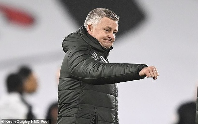 Hòa Arsenal, Solskjaer nói gì khi MU lập kỷ lục? - ảnh 4