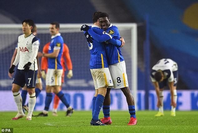 Nỗi buồn của Jose Mourinho - ảnh 1