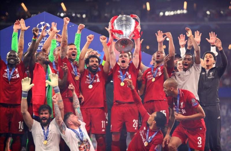 Nằm trong Top 4 Premier League vẫn mất vé Champions League - ảnh 2