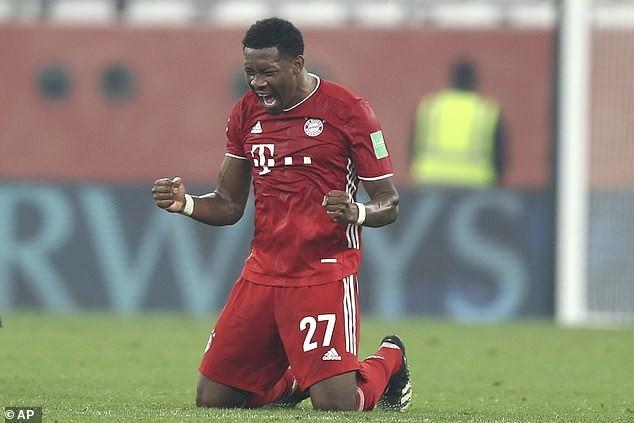 Vượt MU, Chelsea, Liverpool, Bayern Munich gây bất ngờ lớn - ảnh 3