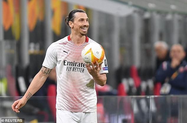 Bốc thăm Europa League: Ký ức MU và Ibrahimovic ùa về - ảnh 3
