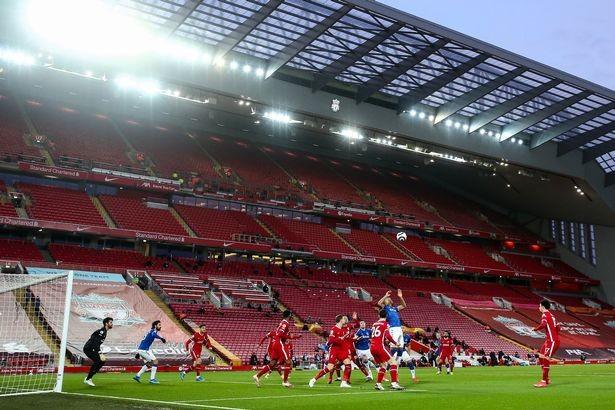 Klopp đối mặt nguy cơ bị Liverpool sa thải - ảnh 4