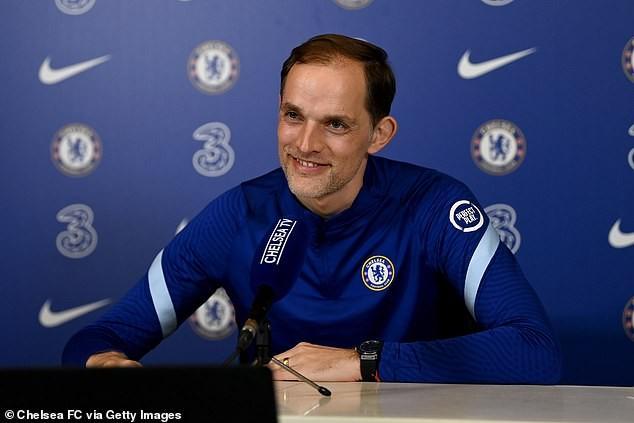 MU tạo nên khoảnh khắc đen tối cho HLV của Chelsea - ảnh 2