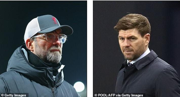 Liverpool đã tìm được người thay HLV Jurgen Klopp - ảnh 2