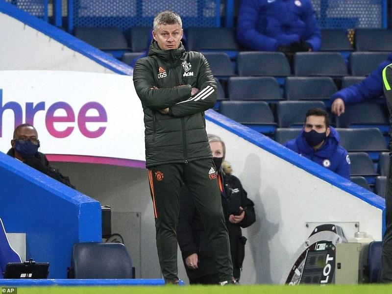 Trọng tài từ chối 11m, MU bị Chelsea cầm hòa - ảnh 7