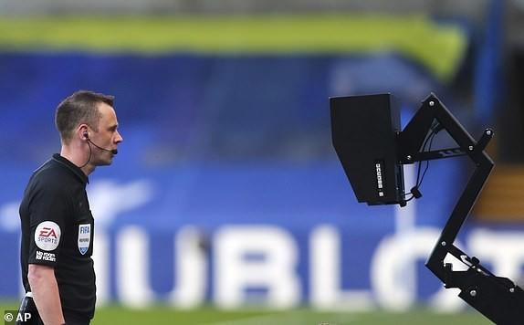 Trọng tài từ chối 11m, MU bị Chelsea cầm hòa - ảnh 3
