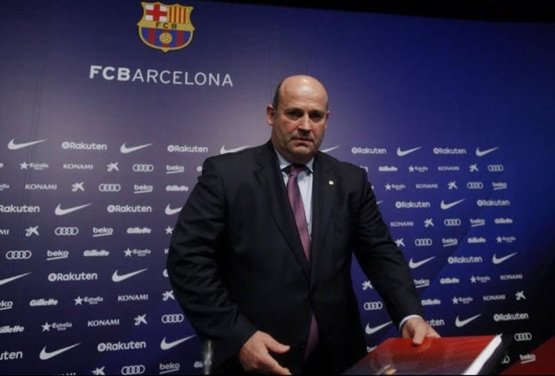 Hỗn loạn ở Barcelona - ảnh 3