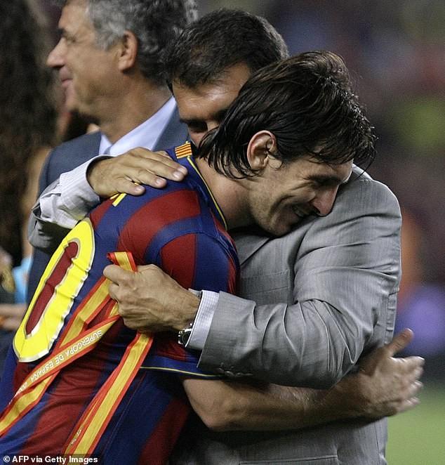 Cách duy nhất để Messi ở lại Barcelona - ảnh 3