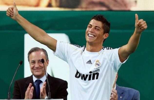 13 mùa cạnh tranh cực đỉnh giữa Ronaldo và Messi - ảnh 4