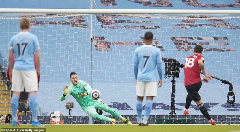 Cắt đứt kỷ lục của Man City, MU lập… kỷ lục - ảnh 2